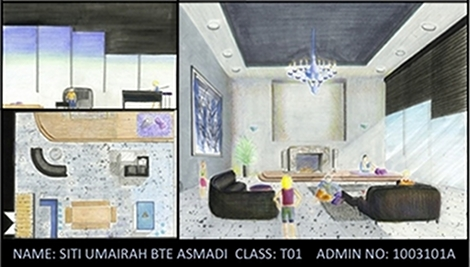 Class T01 By Rhd Architectural Rendering Ay2010 At