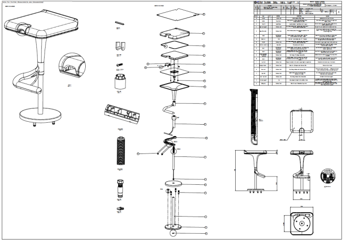 Solidworks Amp Design Thinking By Sheena Stoddart At