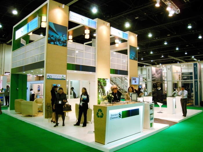 Exhibition Stands By Bigdot Exhibition Design At Coroflot Com