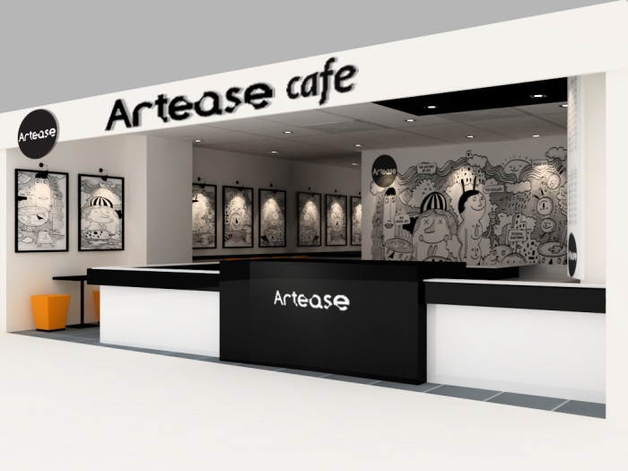Opening Soon On May 26th 2011 Another One Is Coming Too At Esplanade Taka A Visit