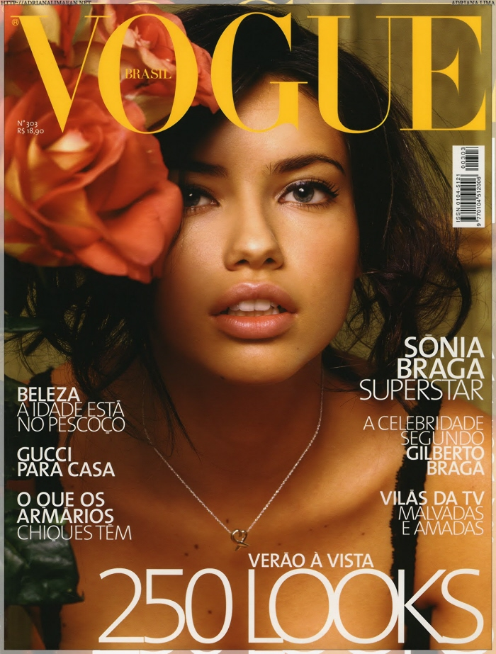 b61251e02 Vogue Brasil by Maria Carolina de Lara at Coroflot.com