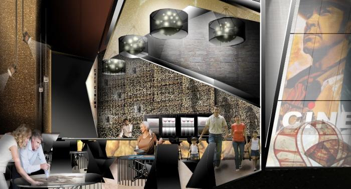 Superieur Capstone Project   Final Project At Philadelphia University (Design 8)