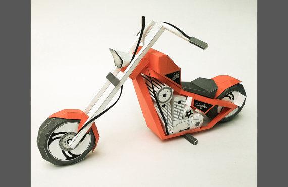 3D Paper Models/Products by vivek samar at Coroflot com