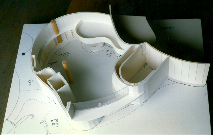 Study Models By Lois Gaylord At Coroflot Custom Interior Design Study Model
