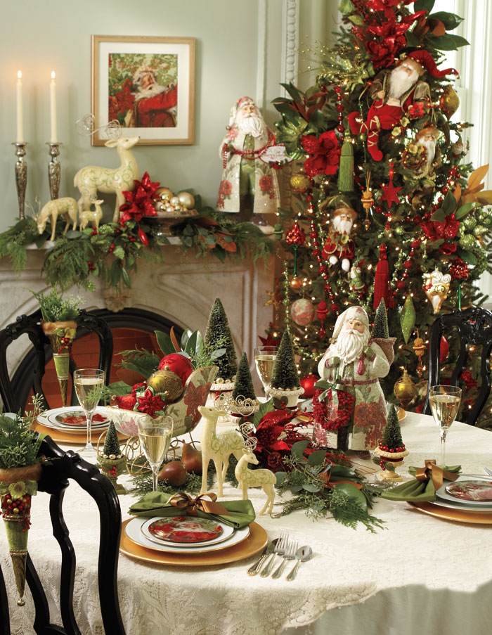 Holiday Home Decor Catalog Art Direction by Sara Ably at ...
