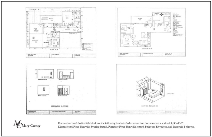 Mary Carney Drafting And Autocad Drafting By Mary Carney At Coroflot Com