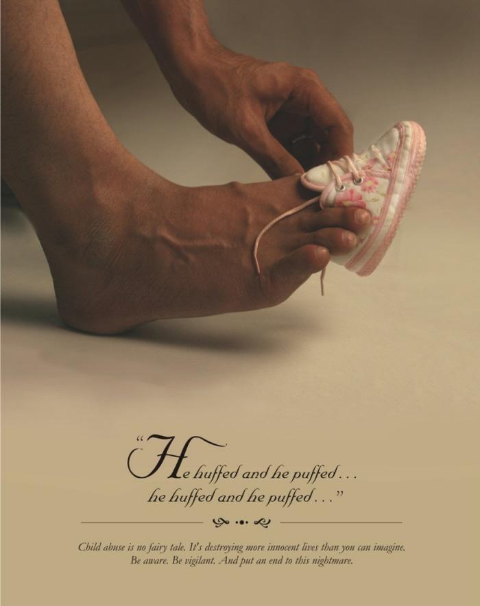 Some Award Winning Ads By Sanjeev Saikia At Coroflot