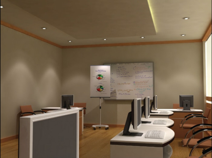 3d Interior By Lanvin Adduru At Coroflot Com