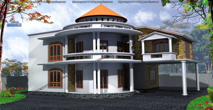 My Sweet Home By Fiyaz P A At Coroflot Com