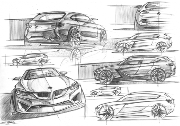 Bmw 1 Series By Cyril Verbrugge At Coroflot Com