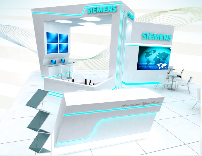 Exhibition Stand Design Nottingham : Exhibition stand designs by saleem ali at coroflot
