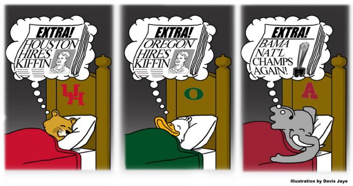 sec football cartoons by davis jaye at coroflot com