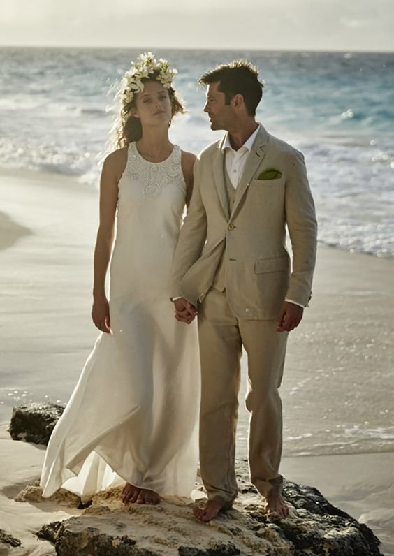 tommy bahama wedding