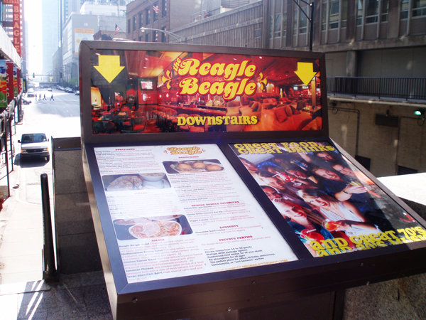 reagle beagle chicago