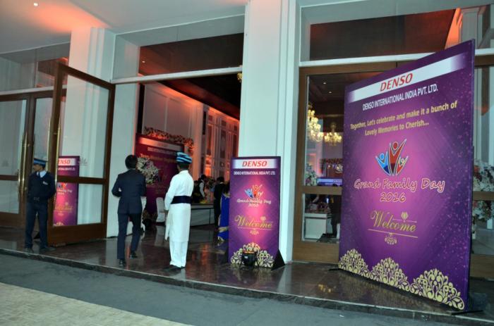 Denso International India Pvt by Yusuf Ansari at Coroflot com