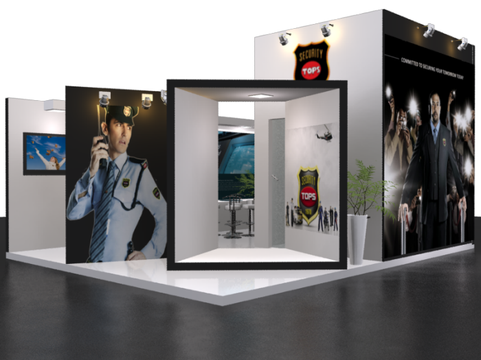 Exhibition Stall Png : Exhibition stall design by lekha mohite at coroflot