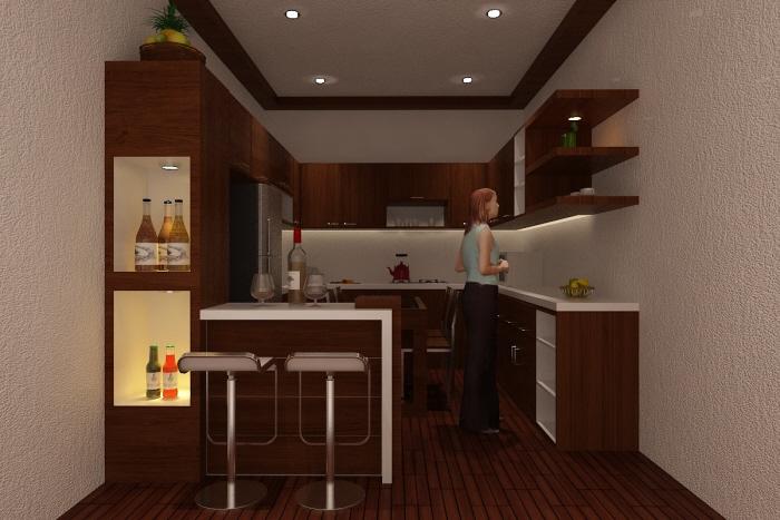Mini Kitchen Set By Idwan Kurnia At Coroflot Mesmerizing Mini Kitchen Set