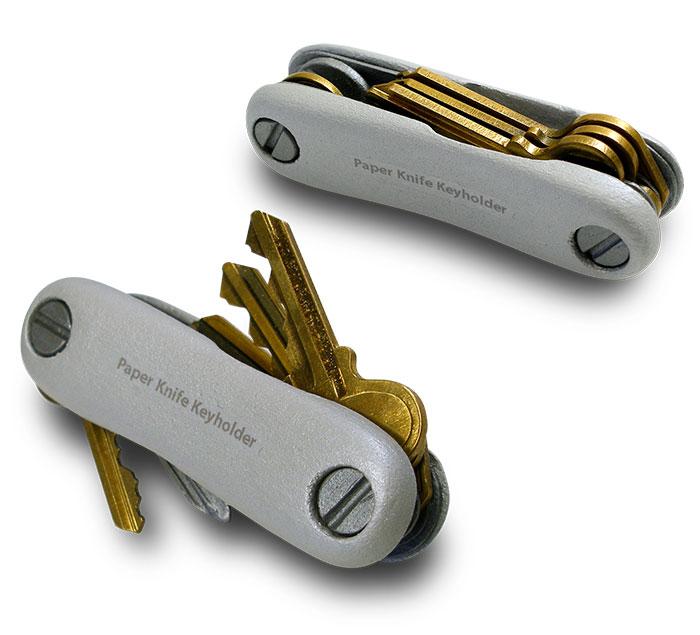 Letter Opener Key Holder By Taro Nagano At Coroflot Com
