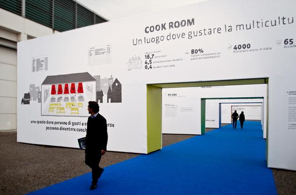 Designing our future at Abitare il tempo 2011 by Alessandro ...