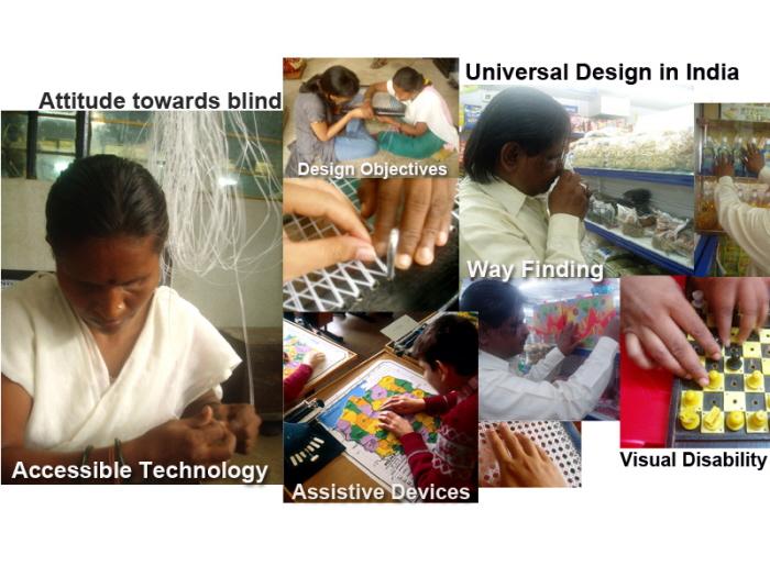 NID- FORD Foundation Scholarship by Pallavi Mahajan at