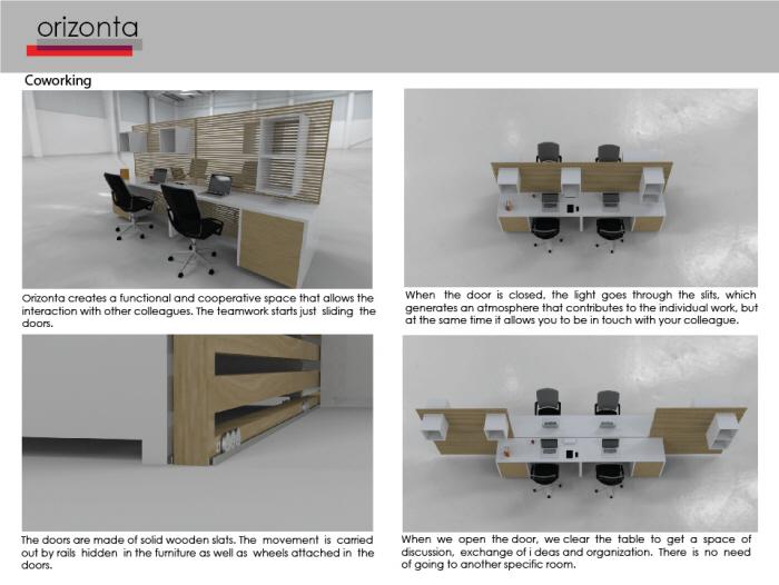 Contest Della Valentina Office by Carlos Martín Vidal at ...