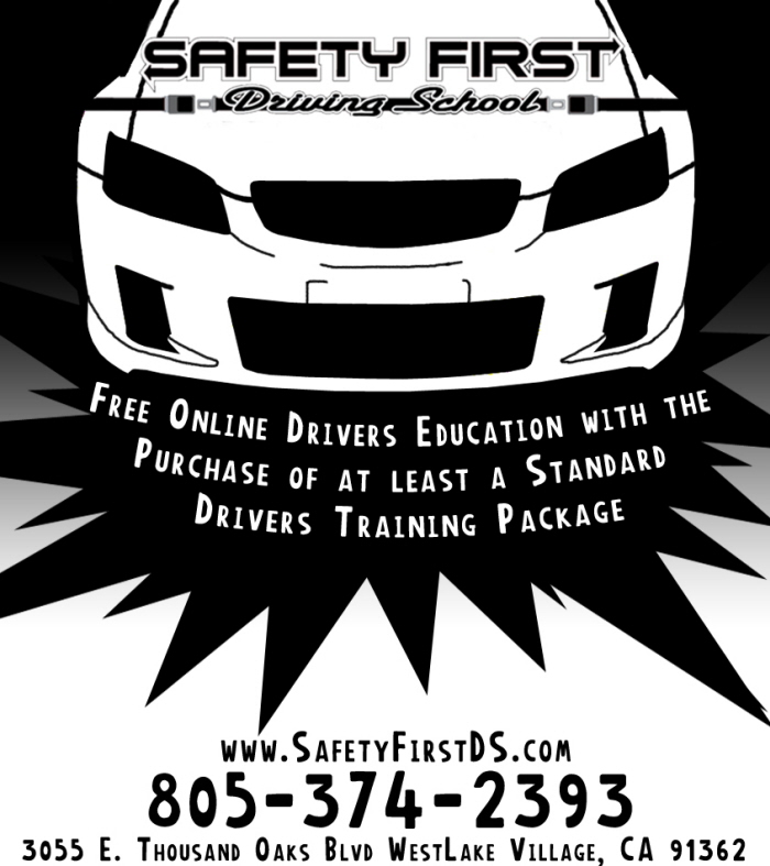 Safey First Driving School By Sean Kale At Coroflotcom