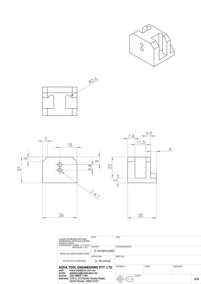 Re Enginerring For 3d Printing By Duncan Rutishauser At Coroflot Com