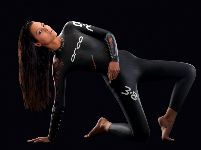 Triathlon Wetsuit Design Orca 3 8 2009 2013 By Matt Roberts