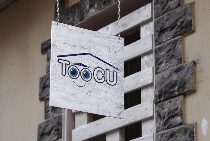 3D LOGO MOCKUP by Faruq Hossain at Coroflot com