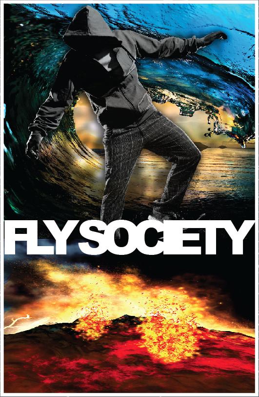 fly society by steve altan at coroflot com
