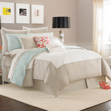 Kate Spade Bedding By Emma Estrada At Coroflot Com