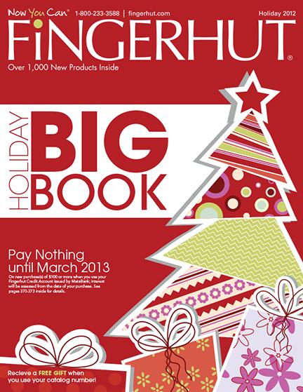 Fingerhut Christmas Catalog 2020 - DIY Christmas Decorations