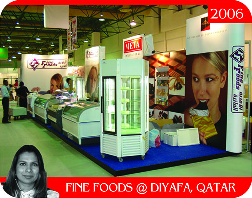 Exhibition Stand Builders Qatar : Trade show booth modular system built in qatar by dreamz unlimited