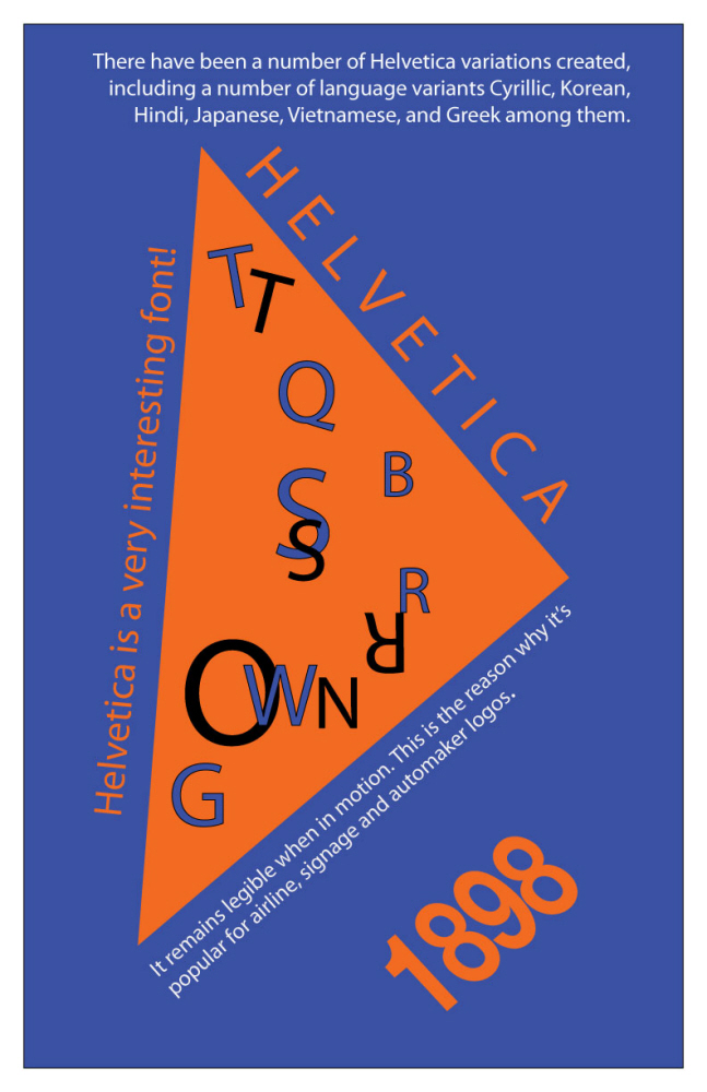 Poster Designs by Mattison Agneu III at Coroflot com