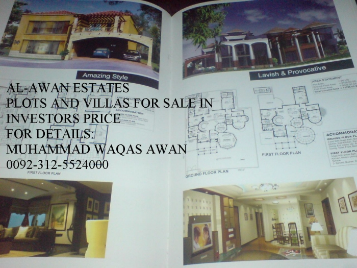 Bahria Town House Design Book