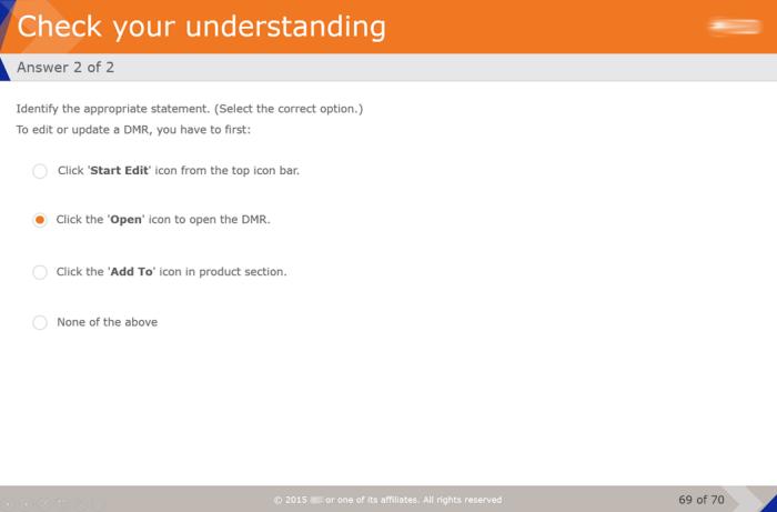 Website, Web Application and E-learning Design for Desktop