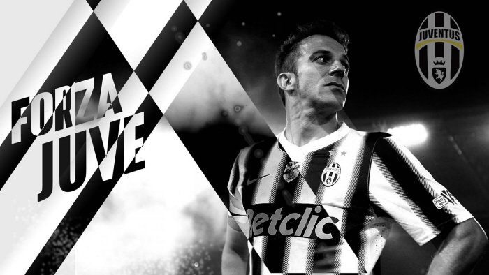 Forza Juve Wallpapers Juventus By Oscar Acosta At Coroflot Com