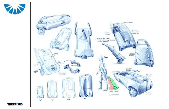 Rv And Marine Design By Mark Good At Coroflot Com