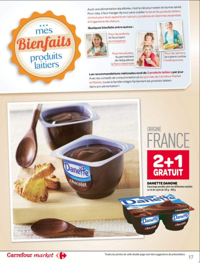 Carrefour Market National By Page Emmanuelle At Coroflotcom