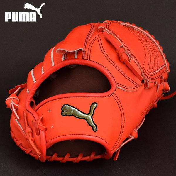 puma baseball glove by Tak Mickey at Coroflot.com
