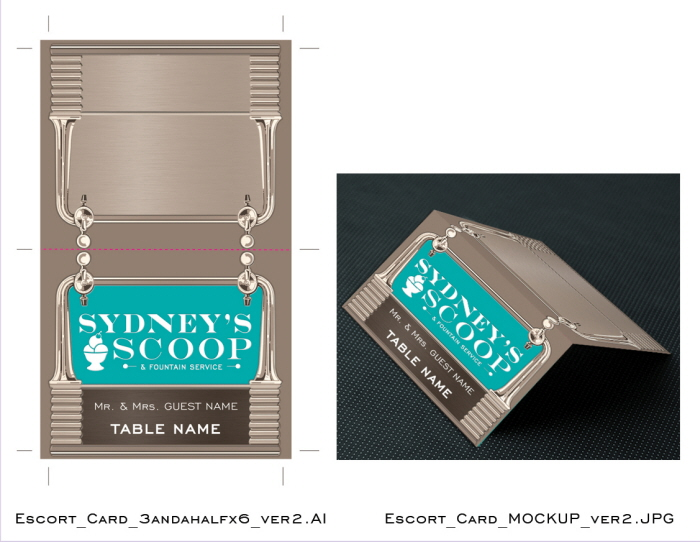 Card Designs For A Bat Mitzvah Reception