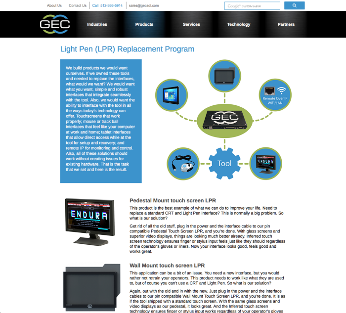 Web Sites by Joshua Cooper at Coroflot com