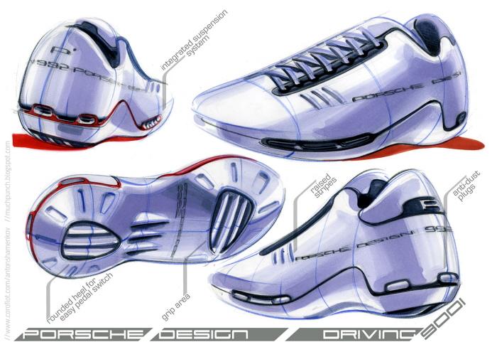 purchase cheap d3d5a 4fcc3 20067 Adidas Porsche Design Footwear
