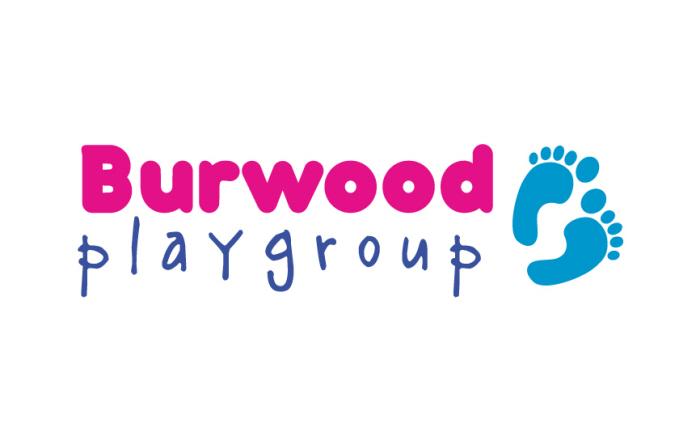 New Burwood Playgroup Logo By Valerie Sage At Coroflot