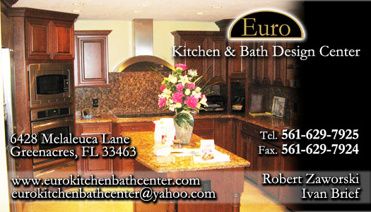 Euro Kitchen And Bath By Maria Tabata Kerrigan At Coroflotcom