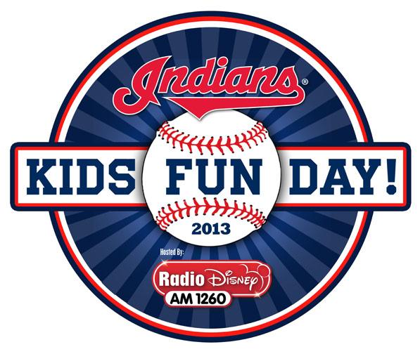 Cleveland Indians promotional T-shirt by Scott Kampmeyer at