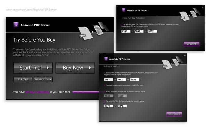 Web design by Milan Markovic at Coroflot com
