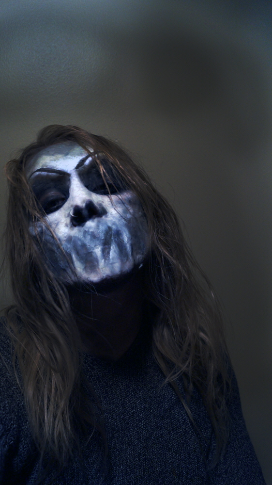 sinister bagul makeup - 562×1000