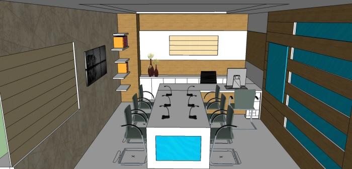 interior design office md cabin by khaja arifuddin at coroflot com