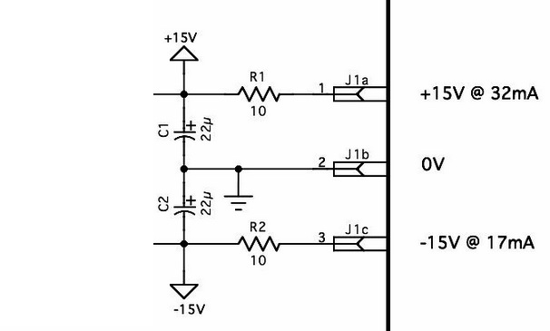 VCA - Transconductance Op Amp LM13700 by Brian Tuley at